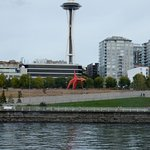 Foto van Argosy Cruises - Seattle Waterfront
