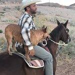 Wild West Horseback Adventures Foto