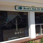 Brad's Oak Pit BBQ