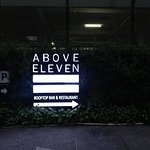 Photo of Above Eleven