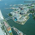 Foto de Yokohama Landmark Tower Sky Garden
