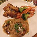 Kilauea Lodge Restaurant照片