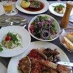 Hotel Restaurant am Paulusbogen Foto