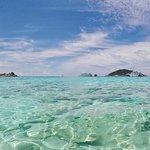 Bild från Similan Islands National Park