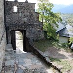 Foto de Church-Fortress of Valere