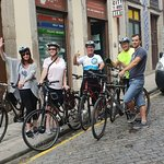 Foto de Bike tours Portugal | City Tours | Bike rental | Fold n Visit