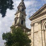 صورة فوتوغرافية لـ كنيسة سانت ستيفن