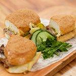 Cubana sandwhich
