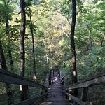 Billede af Clifty Falls State Park