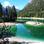 Photo de Lago del Predil
