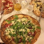 Zdjęcie Ristorante Pizzeria Enoteca La Duchessa