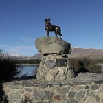 Mackenzie Sheep Dog Statue5)