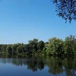 Большой пруд Ясной Поляны