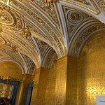 Foto di Palazzo d'inverno e Hermitage
