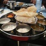 Foto de Saravanaa Bhavan