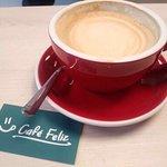 Zdjęcie Café Feliz