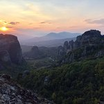 Φωτογραφία: Meteora Thrones - Travel & Tourism Center