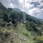 Bild från Mount Solaro