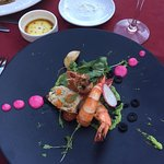 Restaurante Do Forte Foto