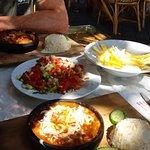 Billede af Oben Restaurant