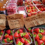 Φωτογραφία: Marylebone Farmers' Market