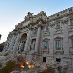 Foto de Fontana de Trevi