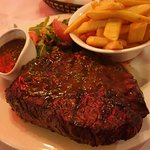 Foto de IMC Steak House