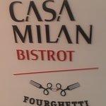 Φωτογραφία: Casa Milan