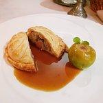 Foto di Le Belvédère Restaurant Gastronomique