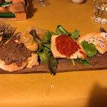 Foto de Osteria di Casa Chianti