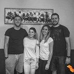 Team Building activity Novi Sad