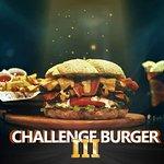 Challenge Burger vol. 3