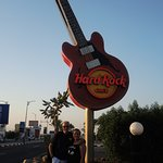 Hard Rock Cafe Nabq照片