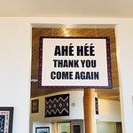 Фотография The View Restaurant