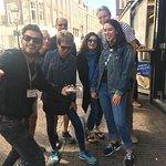Foto van Free Food Tour Amsterdam