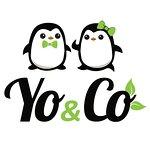 Enseigne Yo & Co
