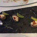 Ibo Restaurante Foto