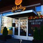 صورة فوتوغرافية لـ Nikolay Bar-Buffee