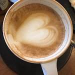 Superior Cappuccino