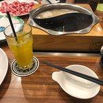 牛涮鍋 (帝庭軒購物商場)照片