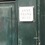 صورة فوتوغرافية لـ متحف أني فرانك هاوس