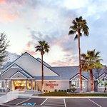 レジデンス イン ラスベガス コンベンション センター バイ マリオット