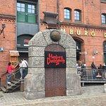 Photo of Hamburg Dungeon