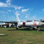 Фотография Центральный музей ВВС