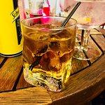 Dranbuie last drink