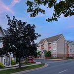 Residence Inn Gaithersburg Washingtonian Center