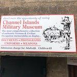Foto de The Channel Islands Military Museum