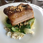 Foto de Croix de Ville 25 - Restaurant & Coffee Lab