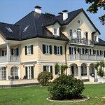 Golfhotel Villa Drachenwand