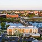 Courtyard Columbus Phenix City/Riverfront